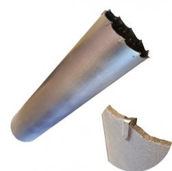 Hartmetall-Bohrkrone Holzbohrkrone 1 1/4 Premium 32-250mm