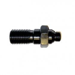 Bohrkronen-Adapter 1 1/4 Zapfen auf 1/2 Zapfen