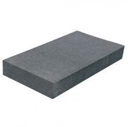 DIEWE Diamant-Schärfplatte Diamant-Schleifplatte 300x160x40mm
