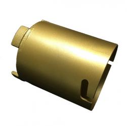 Diamant-Dosensenker Bajonett Beton Klinker Profi 82mm