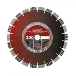 DIEWE Diamanttrennscheibe Magnum Granit Klinker Premium 300-400mm