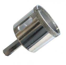 Diamantnassbohrkrone Glas Keramik Kacheln Profi 5-120mm