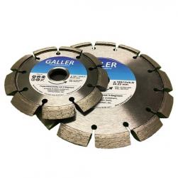 Diamant-Rissefräser Beton Profi 125-350mm