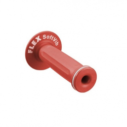 FLEX SoftVib-Handgriff Vibrationsdämpfung M8 (325376)